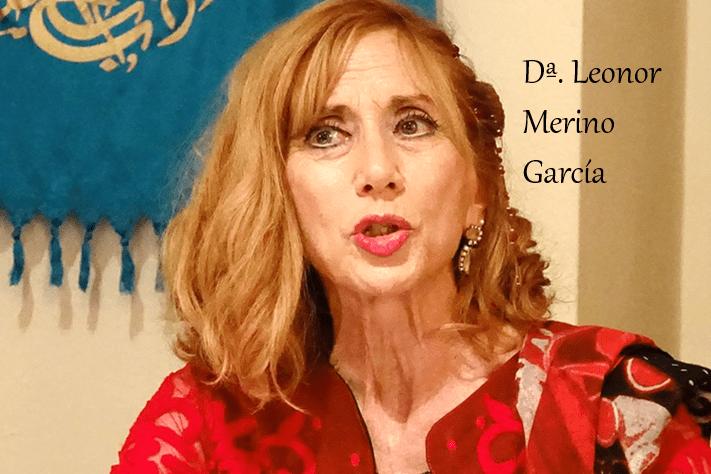 Dª. Leonor Merino García