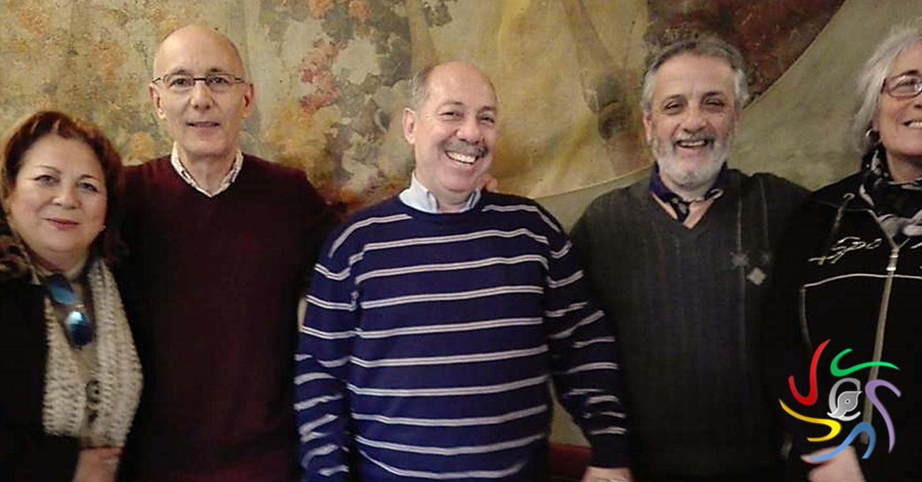 Reunión del Comité organizador de la FLHA – Córdoba (1 y 2)