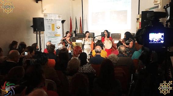 Mujeres Mediterráneas
