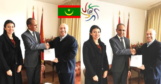 Mauritania 21-11-2018