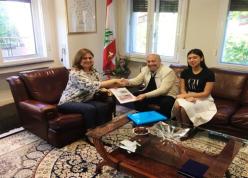 I Líbano 03-05-2019