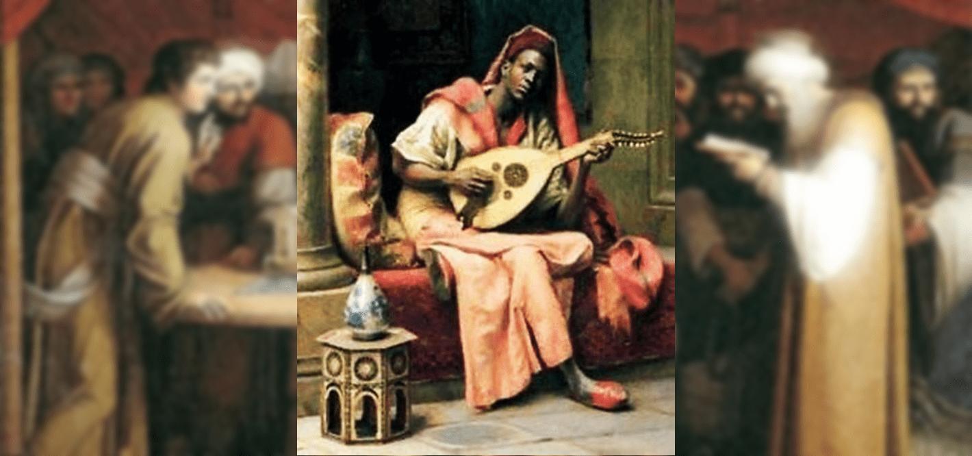 Ziryãb: algo más que un «influencer» andalusí