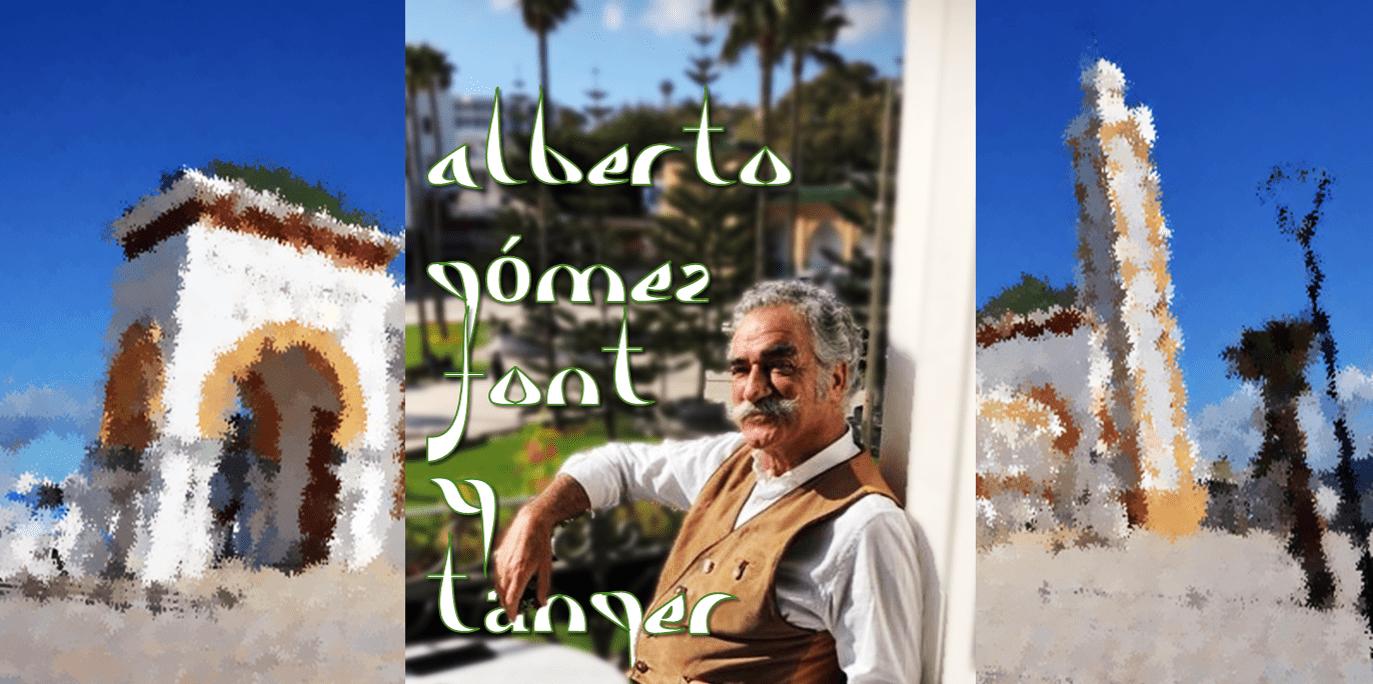 Entrevista a Alberto Gómez Font, filólogo, escritor y tangerino de adopción
