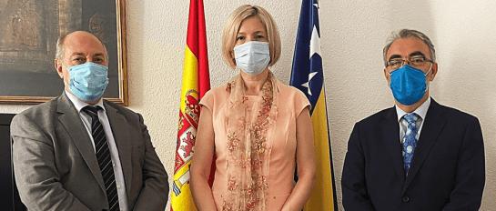 visita embajada de Bosnia 02