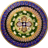 Mandala and Mindfulness as Clinical Intervention