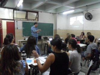 Inglés- Labandeira
