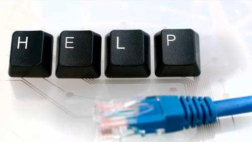 help informatico urgente