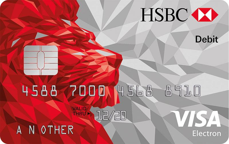 Basic Bank Account Visa Debit Hsbc Channel Islands Isle Of Man