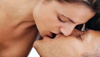 Як цілуються різні знаки Зодіаку?