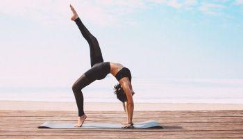 8 вправ та поз із йоги, завдяки яким ви назавжди забудете про біль у спині та радикуліт
