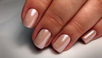 7 ідей витонченого манікюру для коротких нігтів
