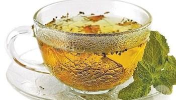 Напій від шлаків для схуднення і міцного здоров'я