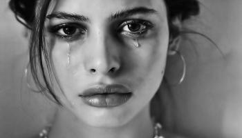 Люди, що плачуть під час фільмів — найсильніші із нас