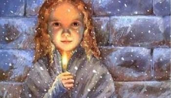 — Мамо, у мене ручки замерзли, — поскаржився чотирирічний синочок.  — Синку, зараз я тобі ще одну кофтинку одягну