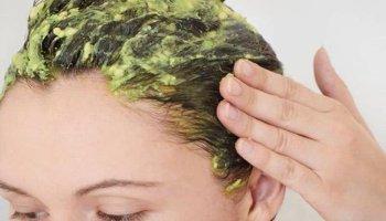 Маска, яка зробить ваше волосся густим і сильним