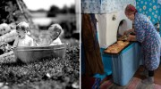 Канікули у бабусі: 17 затишних фото, що повернуть вас у дитинство