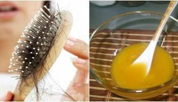 Натуральний засіб від випадіння волосся. Волосся стає блискуче та міцне
