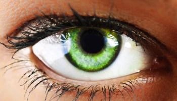 Магія зелених очей