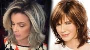 5 прекрасних ідей стрижки Аврора, що ідеально підходять жінкам елегантного віку