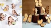 Що можна створити із деревини самотужки? 20 легких та креативних ідей
