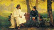 Довіряйте Господу, Його план завжди кращий, ніж твій. Все що робиться, все на краще!