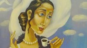 Розповідаємо про важливі принципи життя на прикладі чашки кави