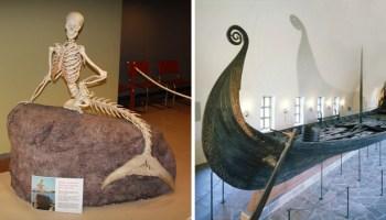 20 музейних експонатів, які існують чи не в єдиному екземплярі