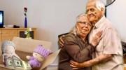 Повчальна притча від старенької бабусі, як зберегти сімейні стосунки
