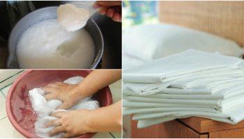 Рецепт домашнього відбілювача, який застосовували ще наші бабусі