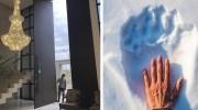 20 ефектних і вельми переконливих фото, які показують, наскільки людина крихітна
