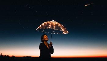 Припиніть сумніватися в собі, коли ви щасливі
