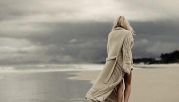 Зрозумійте: відпустити людину — це не байдужість, а розуміння того, що в іншому місці вона буде щасливішою
