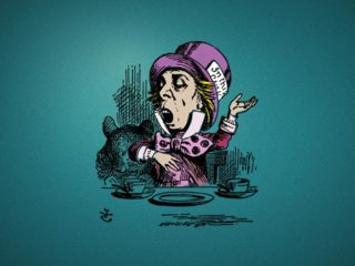 Linguistic Corner: Mad as a Hatter