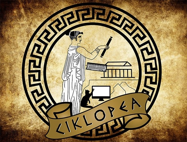 The Myth of Goddess Ciklopea | News | Blog | Ciklopea