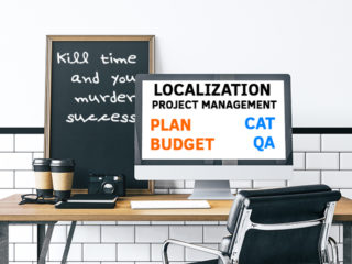 Localization Project Management: Best Practices | Ciklopea