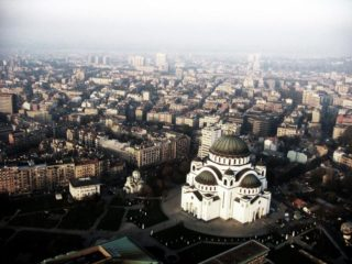 Ciklopea opens Belgrade office | News | Blog | Ciklopea