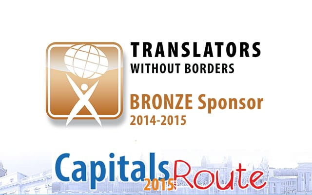Ciklopea Continues Support for Translators without Borders in 2015 - Prevoditeljima bez granica