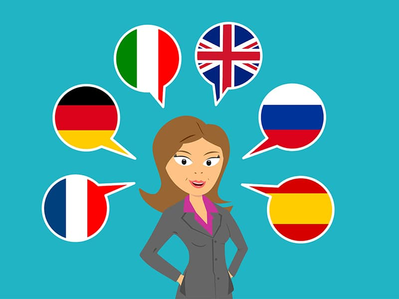 From Student to Translator: How Translation Internships Help You Make a Big Splash in the Language Industry