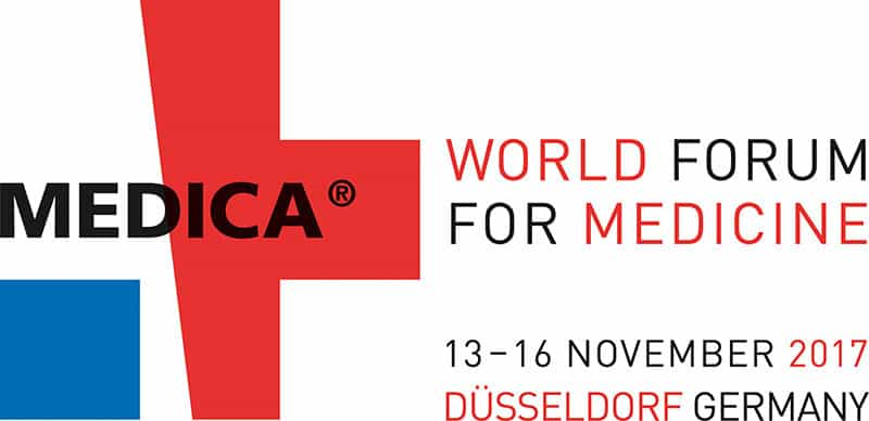 Meet Ciklopea at MEDICA 2017 in Düsseldorf