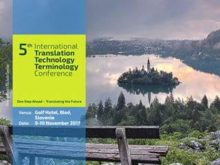Meet Ciklopea at TTT Conference 2017 in Bled