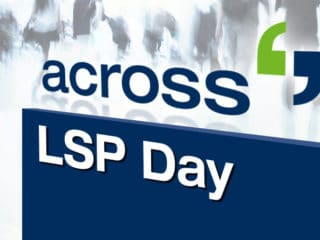 Meet Ciklopea at Across LSP Day 2018 in Cologne