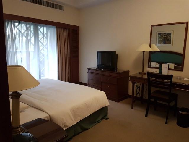 Ruang Kamar Tidur Yang Luas   By Lanson Place, Ampang