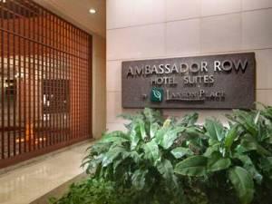 Pengalaman Menginap Di Ambassador Row Hotel Suites By Lanson Place, Ampang Menakutkan