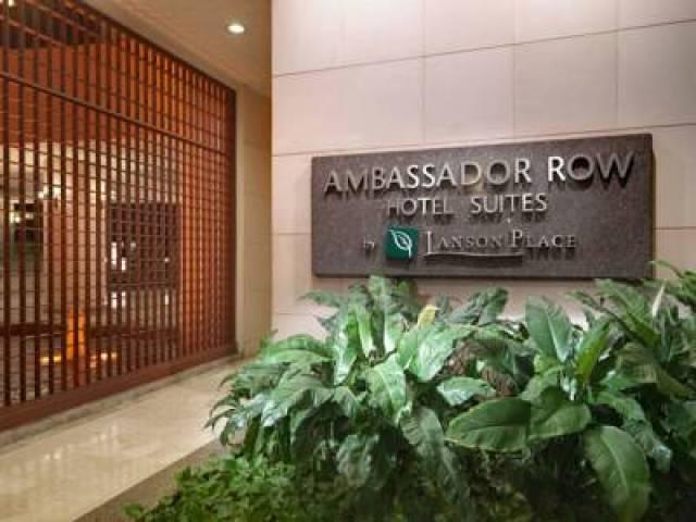 Ambassador Row Hotel Ampang   By Lanson Place