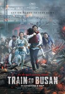 Train To Busan Filem Seram Korea Meruntun Jiwa