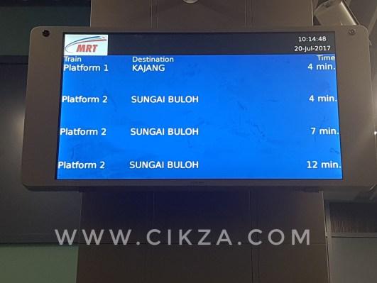 Jom Naik MRT (Migration Review Tribunal) Secara Percuma