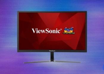 ViewSonic VX2458-C-MHD 23.6