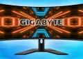 Gigabyte G34WQC 34 REVIEW