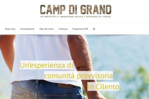 Caselle in Pittari, 15° Palio del Grano – dal 14 al 21 Luglio 2019 – video
