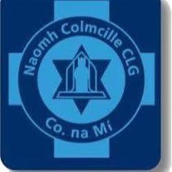 St. Colmcilles GAA Logo